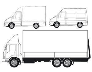 Günstig Möbelwagen Mieten U2013 Je Nach Mobiliar Das Passende Fahrzeug Finden